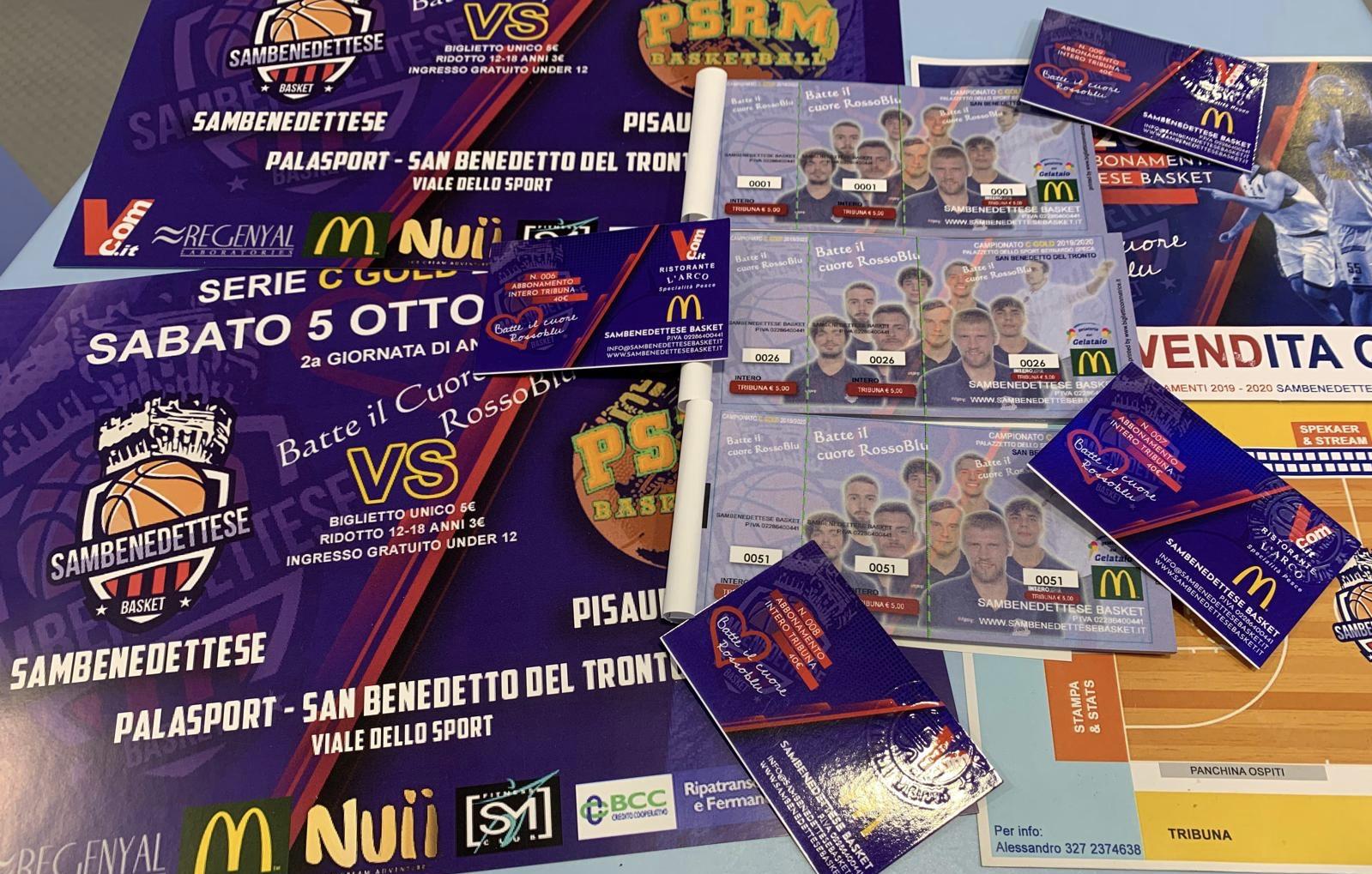 Biglietti